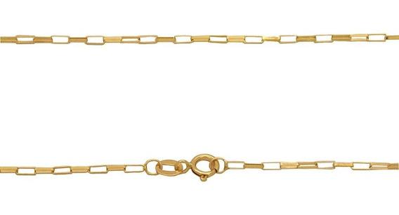 Corrente Cartier Em Ouro 18k - Ov/9397.70
