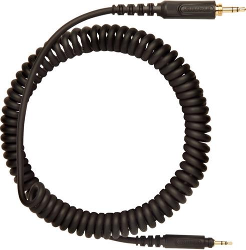 Shure Hpaca1 Cable Para Auriculares Srh440/srh840/srh750dj