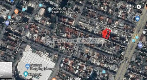 Imagem 1 de 3 de Terreno, 227.53 M², Jardim Botânico - 172591