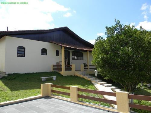 Imagem 1 de 18 de Casa Térrea Com Acesso Pelo Km 26. Oportunidade. Precisa De Reforma!! - Ca00030 - 33112130
