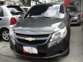 Chevrolet Sail Ls 2015 1.4