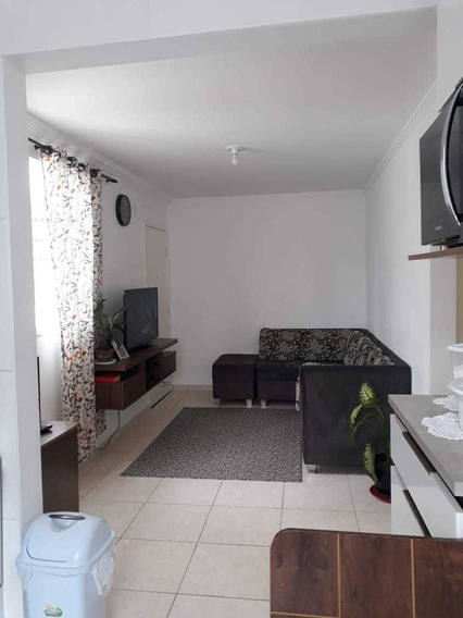 Apartamento Novo Á Venda Em Suzano Mobiliado