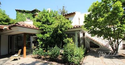 Jardín De La Dehesa