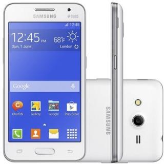 Celular Samsung Galaxy Core 2 Duos Quad Core Doble Sim