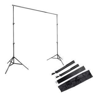 Portafondos Para Fotografia Video Ciclorama
