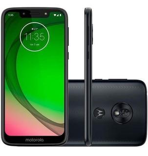 Celular Motorola Moto G7 Play 32gb Dual Android 9 Xt1952