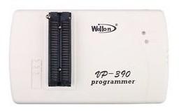 Wellon Vp-390 Gravador Eprom Programador + 3 Adaptadores