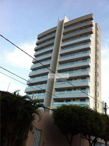Imagem 1 de 30 de Apartamento Residencial À Venda, Fátima, Fortaleza - Ap0256. - Ap0256