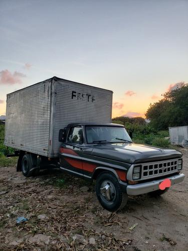 Imagem 1 de 4 de Ford F 350