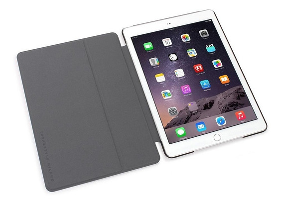 Capa Protetora E Suporte Ultra Slim Para iPad Air 2 - Ipd6t