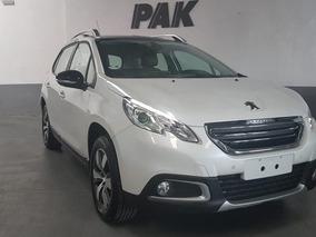 Peugeot 2008 1.6 Feline 5p 2019