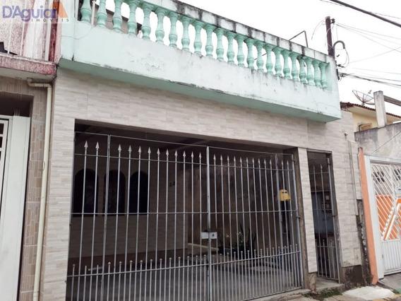 Casa Para Renda No Pq. Edu Chaves - Dg2335