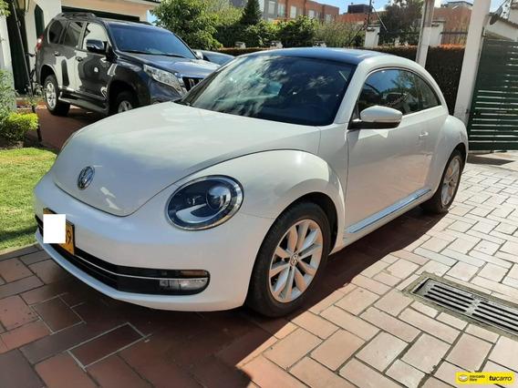 Volkswagen New Beetle Sport At 2500cc Aa Ct Fe