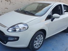 Fiat Punto 1.4 Flex Ano 2016 Montanha Automoveis