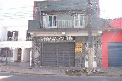 Sobreloja Em São Paulo Bairro Alto Da Lapa - A1074