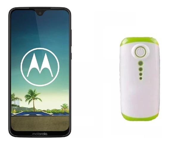 Celular Libre Motorola Moto G7 64gb Cam. Dual Cargador Full