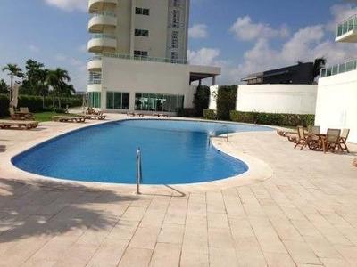Departamento En Venta Isola Cancun Hermosa Vista