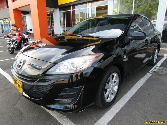 Mazda Mazda 3 All New 1.6 Mt F.e