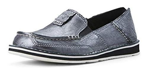 Zapato Casual Cruiser Ariat Para Mujer