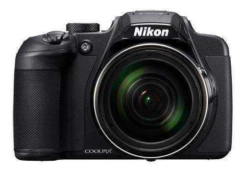 Camera Nikon Coolpix B700 20mp 60x Preto Wifi