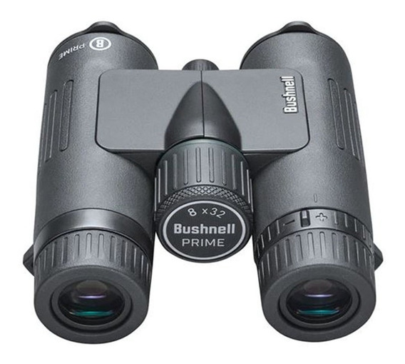 Binóculo Prime 8x32mm Original Bushnell Preto Lacrado