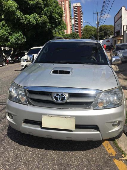 Toyota Sw4 3.0 Srv 7l 4x4 Aut. 5p 2006