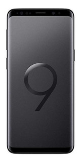 Samsung Galaxy S9 128 GB Preto-meia-noite
