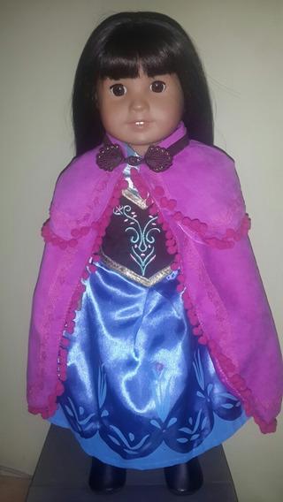 Muñeca American Girl Original Ver Descipcion