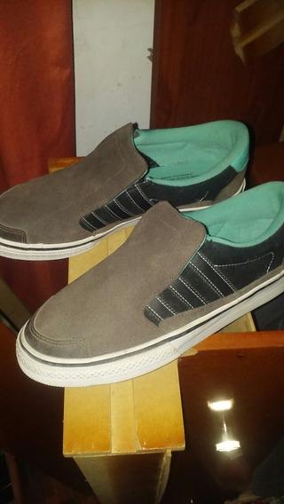 Zapatos adidas Super Skate Unisex (un Solo Uso)