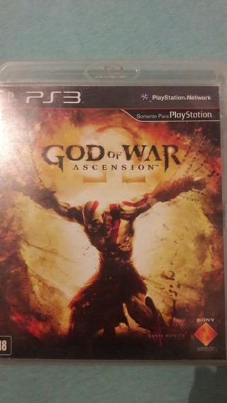 Jogo God Of War Para Ps3