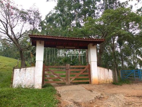Imagem 1 de 11 de Venda Chácara / Sítio Rural Bonsucesso Igaratá R$ 3.200.000,00 - 36592v