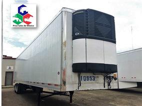Caja Refrigerada 48´ 2006 Utility Carrier Aire *10953