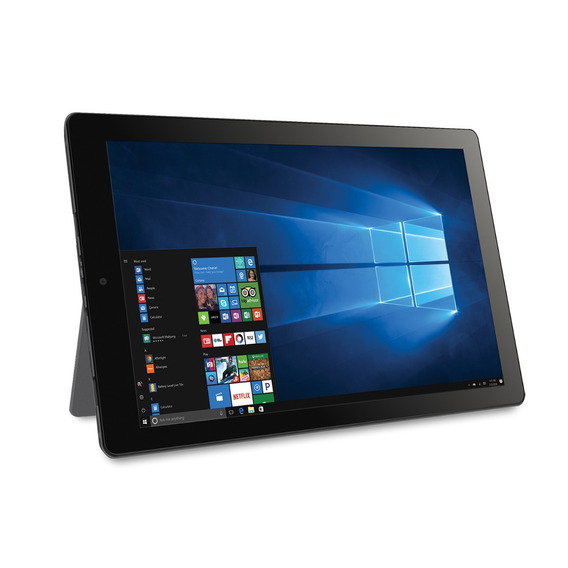 Tablet 2 Em 1 Rca Cambio 2gb 32gb Win10 - Preto