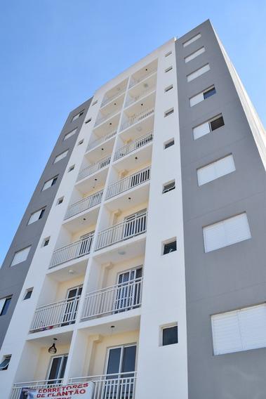 Apartamentos Em Taboão Da Serra - 428