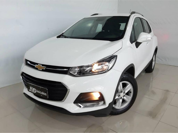 Chevrolet Tracker Lt 1.4 Turbo
