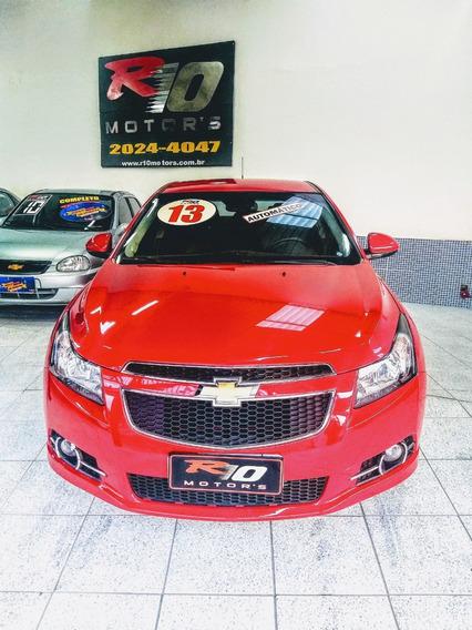Cruze Lt Sport6 1.8 Flex Automatico 2013