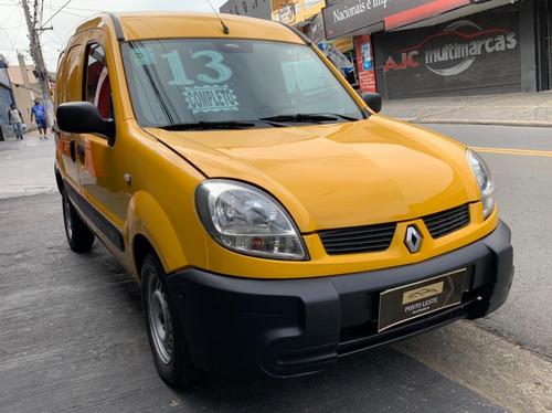 Imagem 1 de 14 de Renault Kangoo 2013 Completa