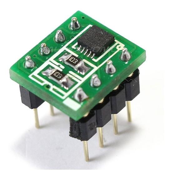 Amplificador Operacional Opa1622 Ci Dip8 2578-op Amp
