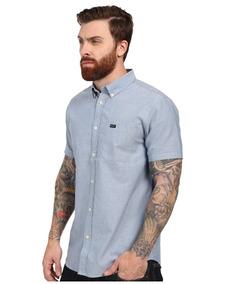 Camisa Rvca Hombre Thtat