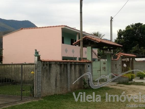 Casa Para Venda, 1 Dormitórios, Conrado - Miguel Pereira - 742