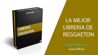Samples, Loops, Librerias De Sonido (ritmos Urbanos)