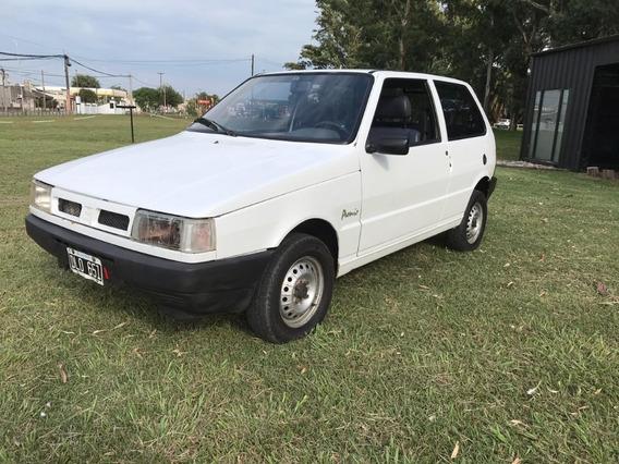 Fiat Uno 3p