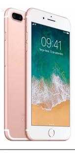 iPhone 7 Plus De 32 Gb Estado Excelente Rec De Fábrica