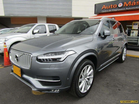 Volvo Xc90 Inscription - Fully Loaded