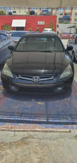 Honda Accord V4
