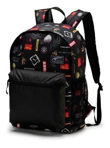 Mochila Puma Puma Academy Backpack - 075733/04