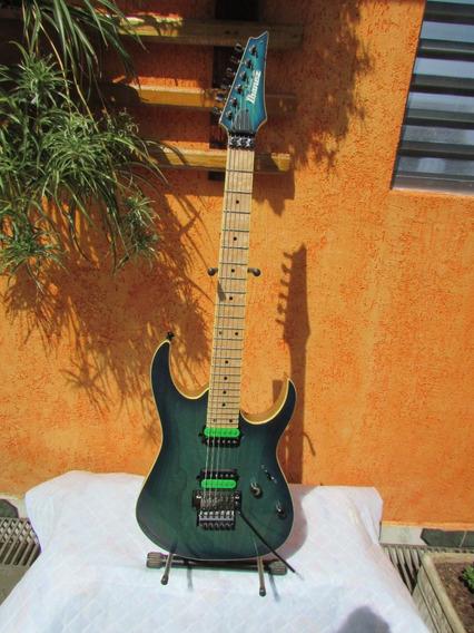 Guitarra Ibanez (sem Troca)