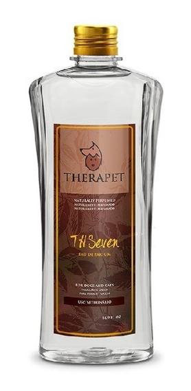 Therapet Perfume Seven Para Cães E Gatos - Brinde Frasco