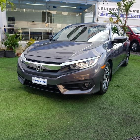 Honda Civic 2016 $13999