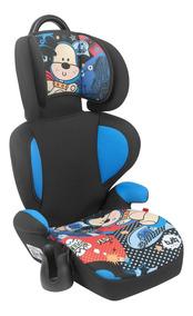 Cadeira Cadeirinha Infantil Carro Bebê Azul Supreme 15-36kg